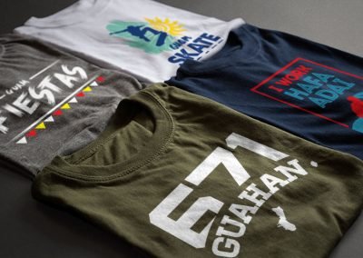 Guam Shirts